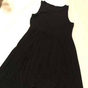 Apt 9 Black Midi Dress